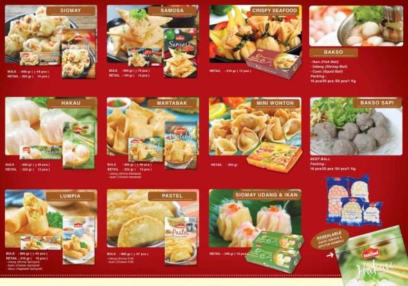 bumifood-brosur