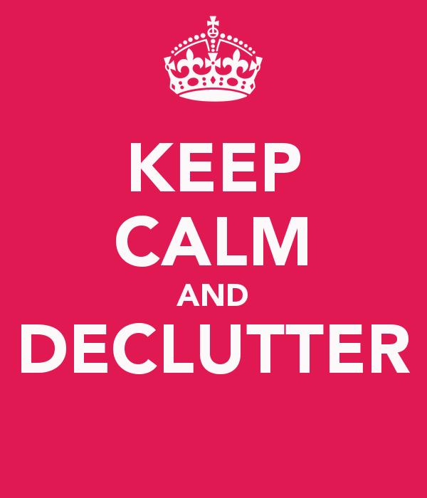 tip-to-declutter