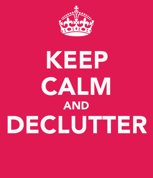 tip-to-declutter